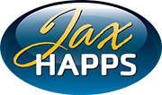 JaxHapps Mobile Application