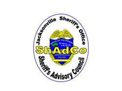 Sheriff's Advisory Council (ShAdCo) Logo