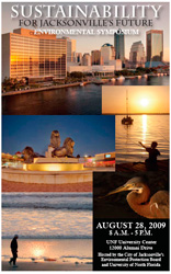 2009 Symposium brochure cover