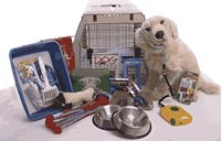pet emergency kit list