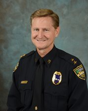 Assistant Chief Leonard Propper