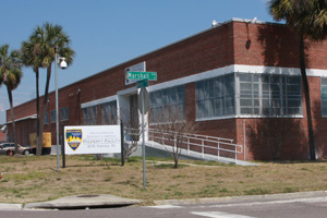 JSO's Property Facility